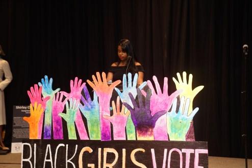 Black Girls Vote 1st Annual Ball--35
