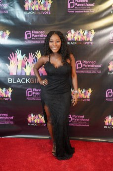 Black Girls Vote 1st Annual Ball--36