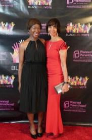 Black Girls Vote 1st Annual Ball--44