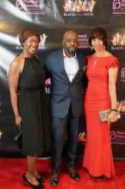 Black Girls Vote 1st Annual Ball--45