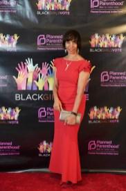 Black Girls Vote 1st Annual Ball--46