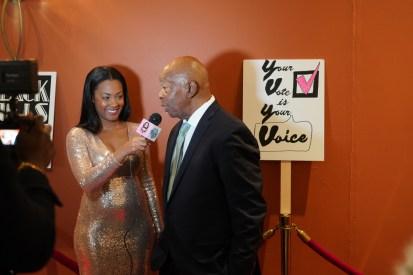 Black Girls Vote 1st Annual Ball--47