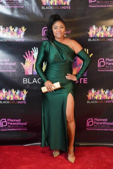 Black Girls Vote 1st Annual Ball--50
