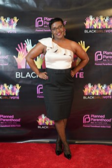 Black Girls Vote 1st Annual Ball--52