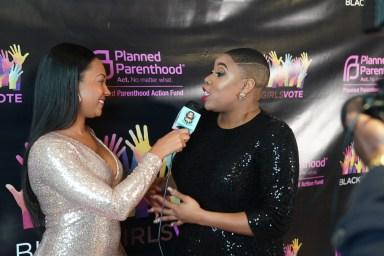 Black Girls Vote 1st Annual Ball--56