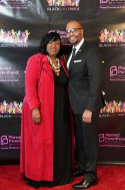 Black Girls Vote 1st Annual Ball--63