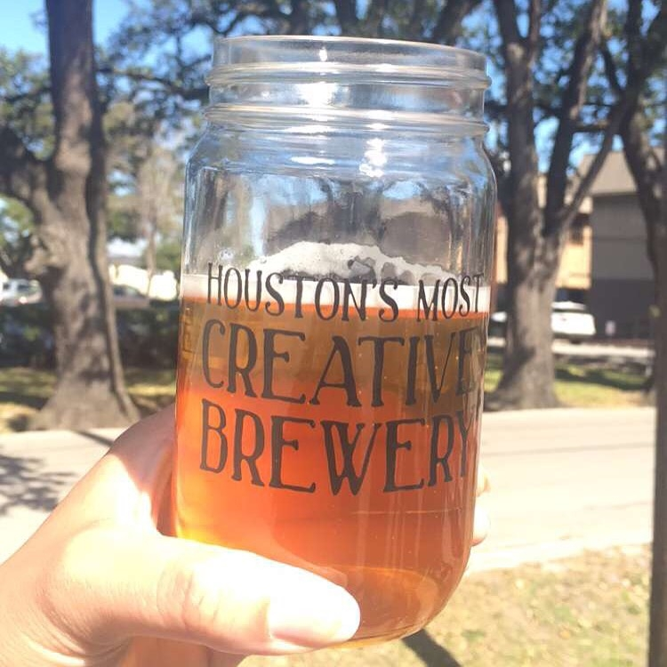 The Sam's Daily in my souvenir mason jar !