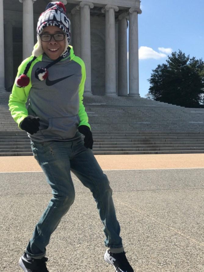 Weekend in Washington DC-17