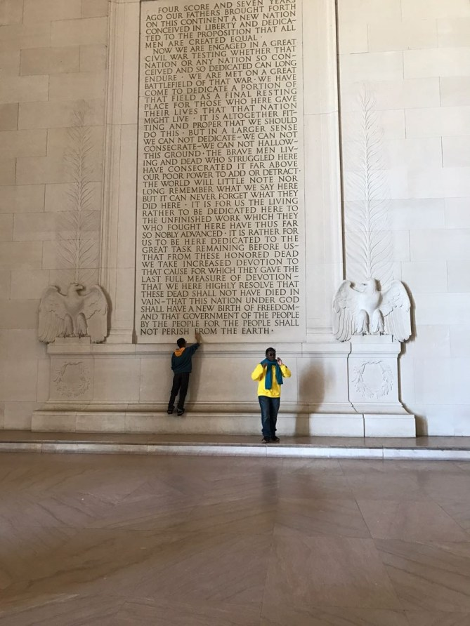 Weekend in Washington DC-7