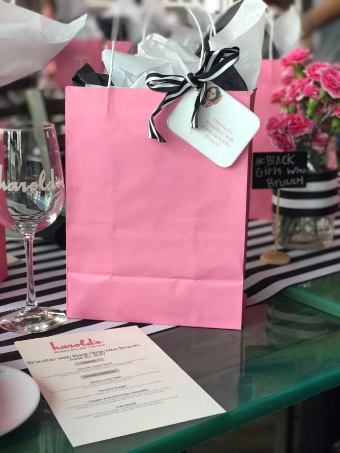 BGWB-Event- Recap-Gift Bag