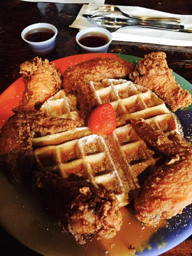 Black Owned Brunchin' - Breakfast Klub