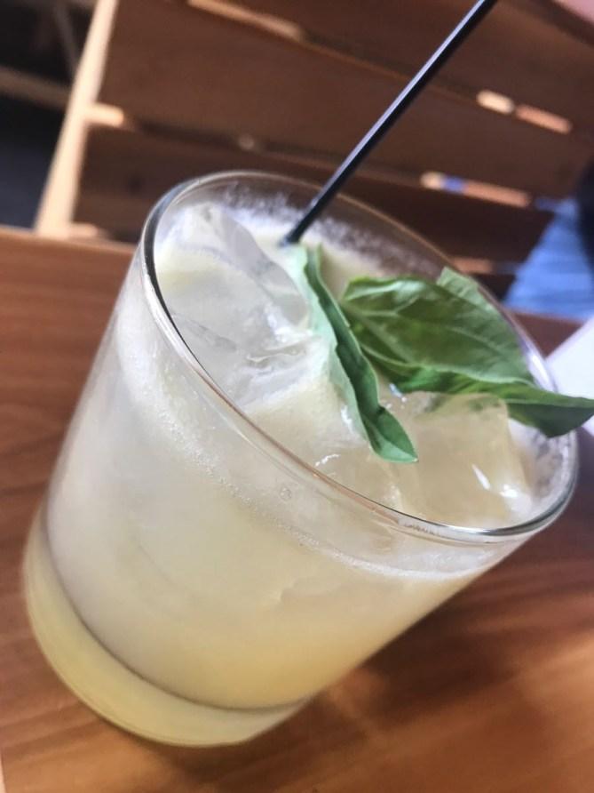 Cochon New Orleans-Cocktails