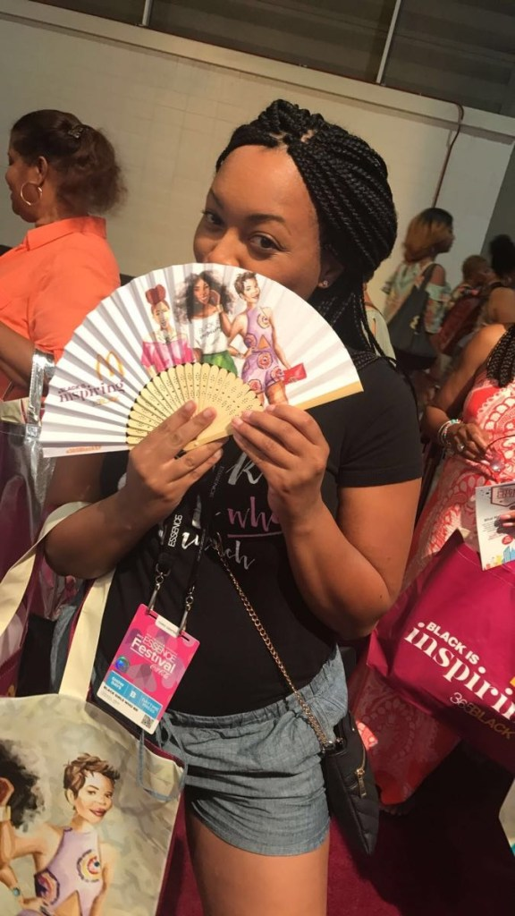 10 Takeaways from Essence Festival- McDonalds