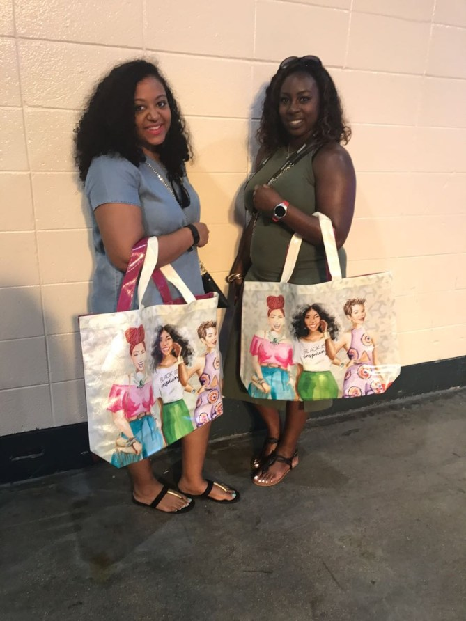 10 Takeaways from Essence Festival- Secure the bag!