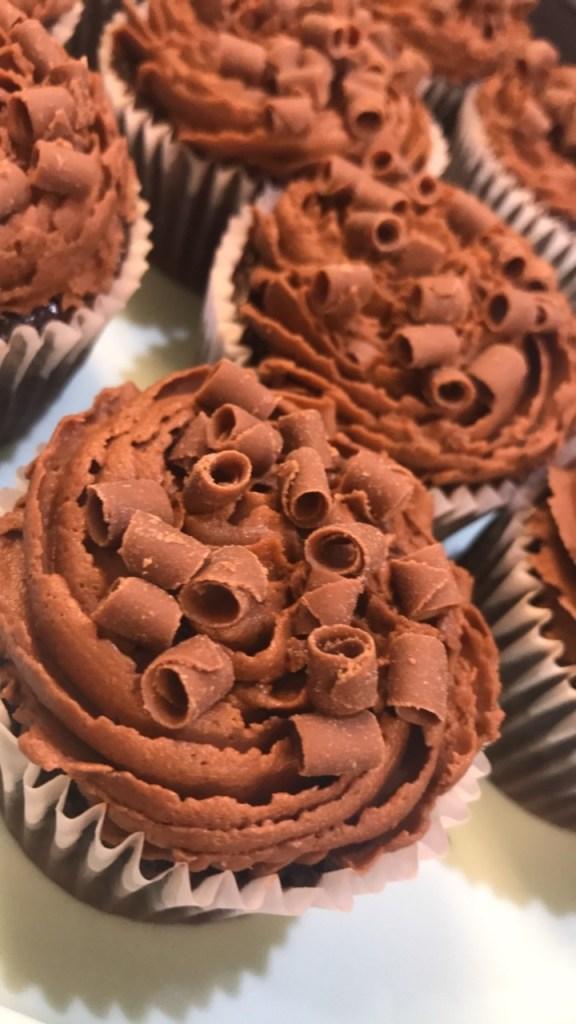 Cupcake Wars- Sweets By Regina