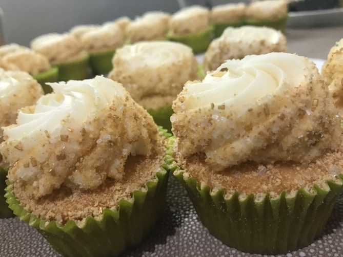 Cupcake Wars-Thebutterstickbakery