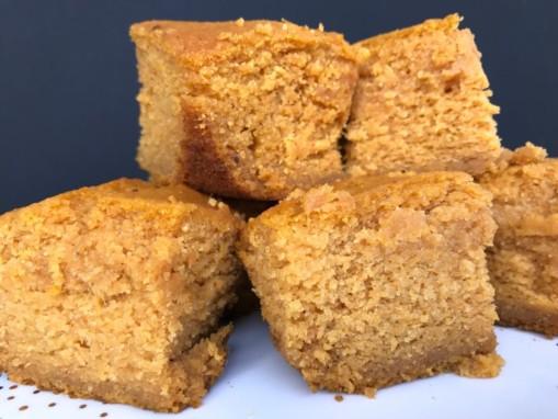 Sweet Potato Honey Cornbread Recipe Black Girls Who Brunch