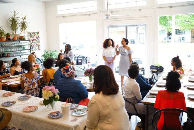 Beauty and the Brunch Recap-8