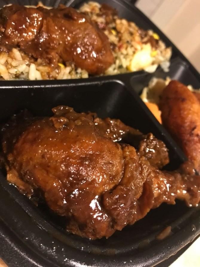 Golden Krust Caribbean Bakery & Grill-5