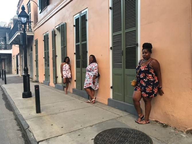 Highlights of Essence Festival 2018 -6