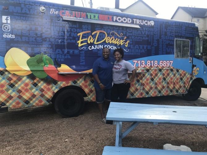 Eadeaux's Food Truck-1