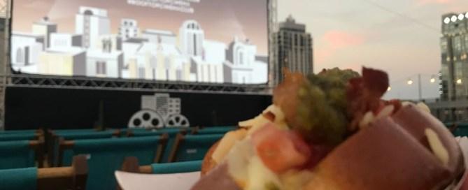 Rooftop Cinema Club Houston -14