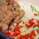 One Pot Chicken Spinach Pasta-60