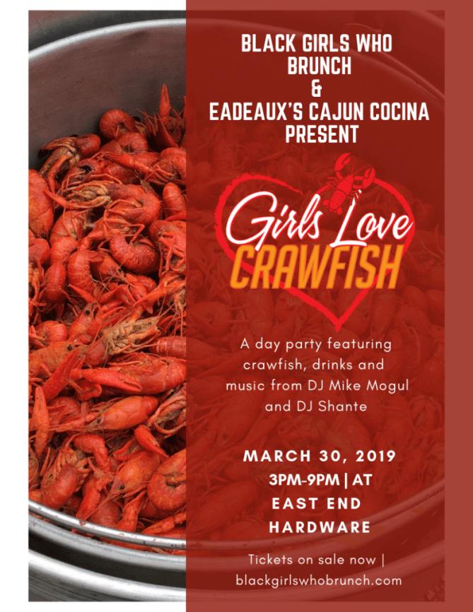 Girls Love Crawfish -2