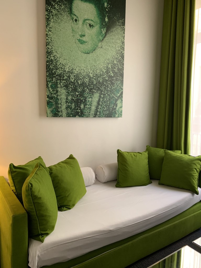 Where to Stay in Madrid-7