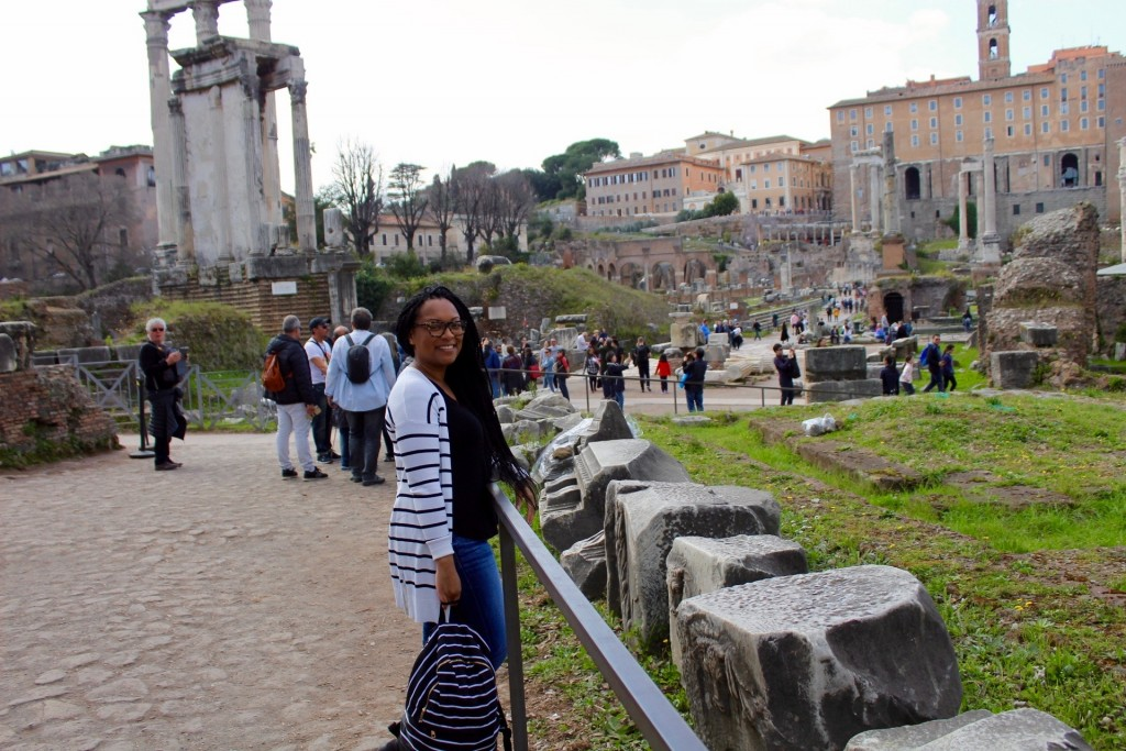 Back to Rome -42
