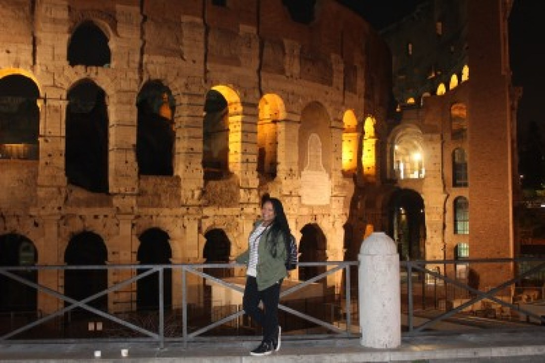 Back to Rome -6