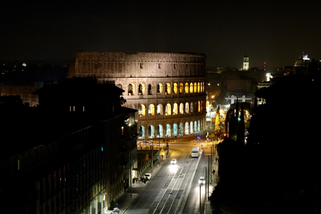Back to Rome -65