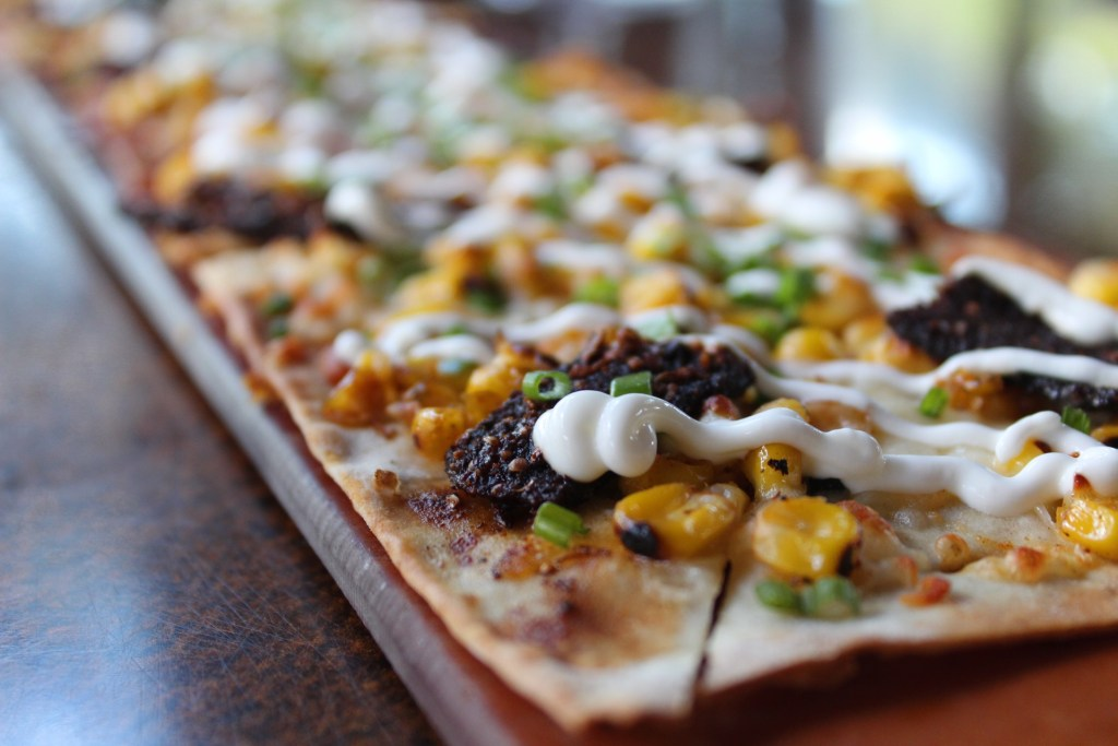 Flatbread Seasons 52