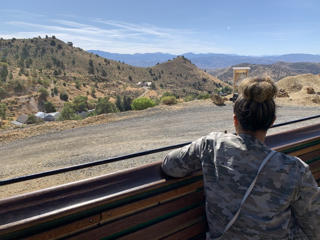 Guide to Reno, Nevada- Virginia City Train