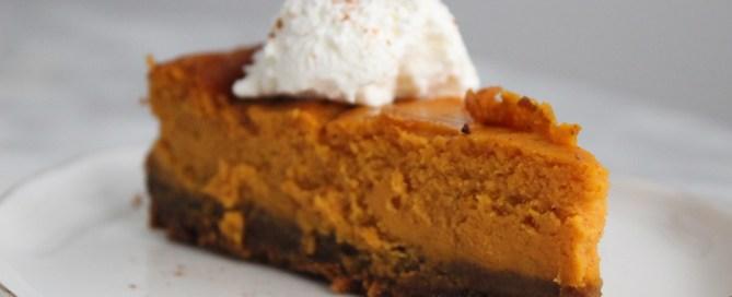 Graham Cracker Crust Sweet Potato Pie