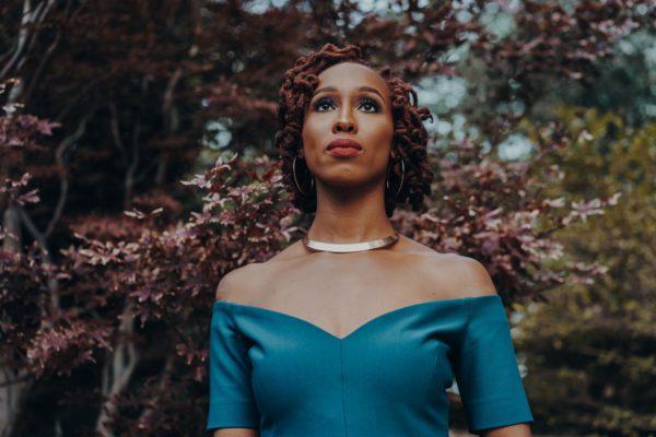 Black Girl with Purpose   Kellee Dawkins