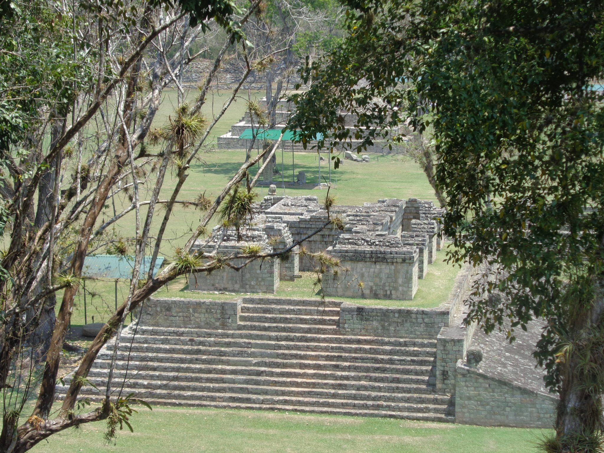Copán Ruins Archaeological Park