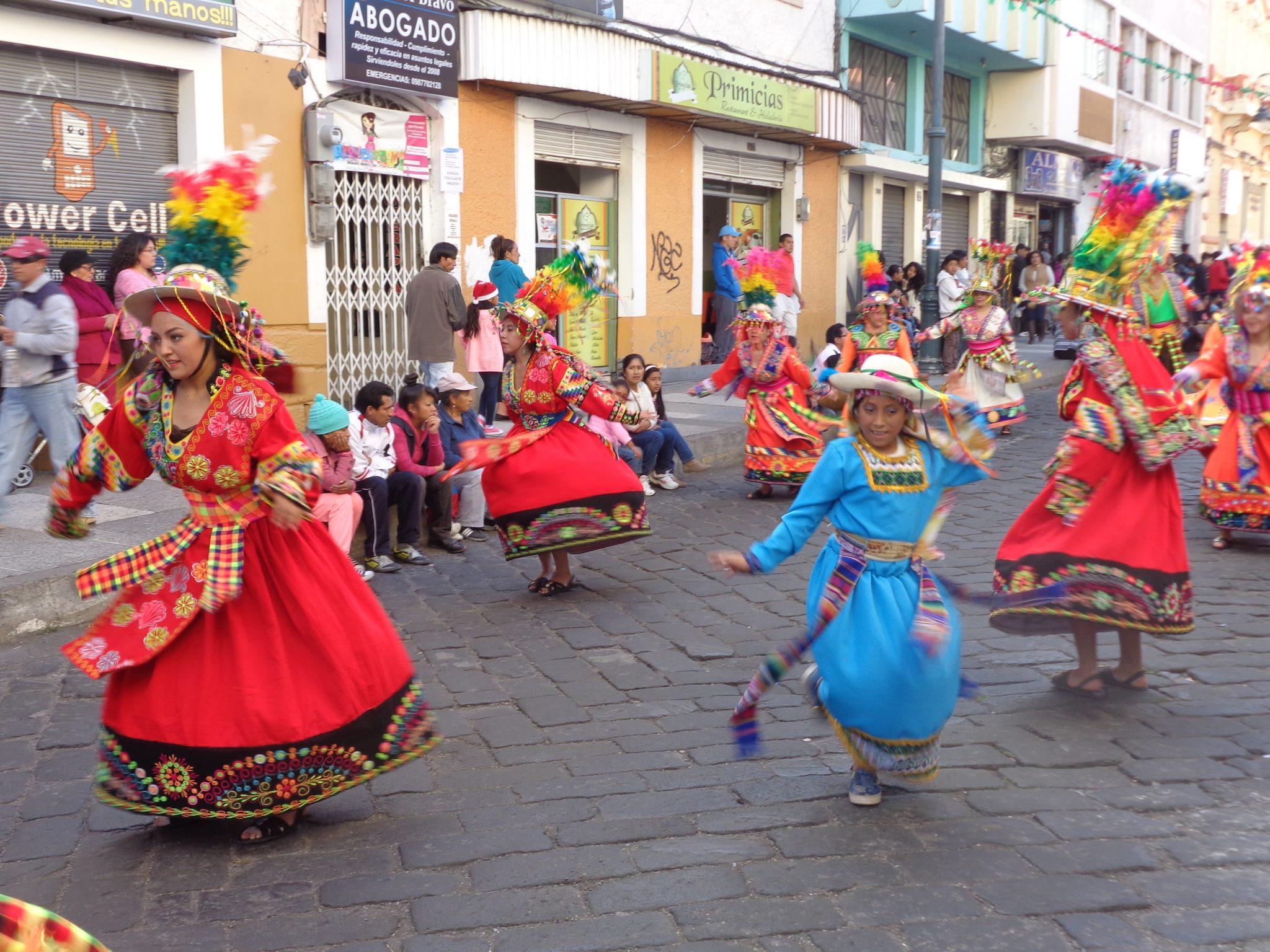 Ecuador-South-America