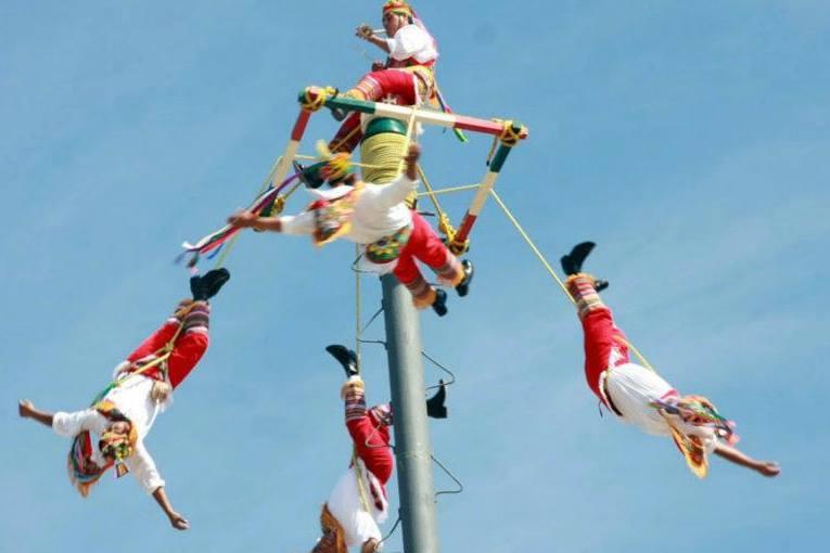 catemaco festival