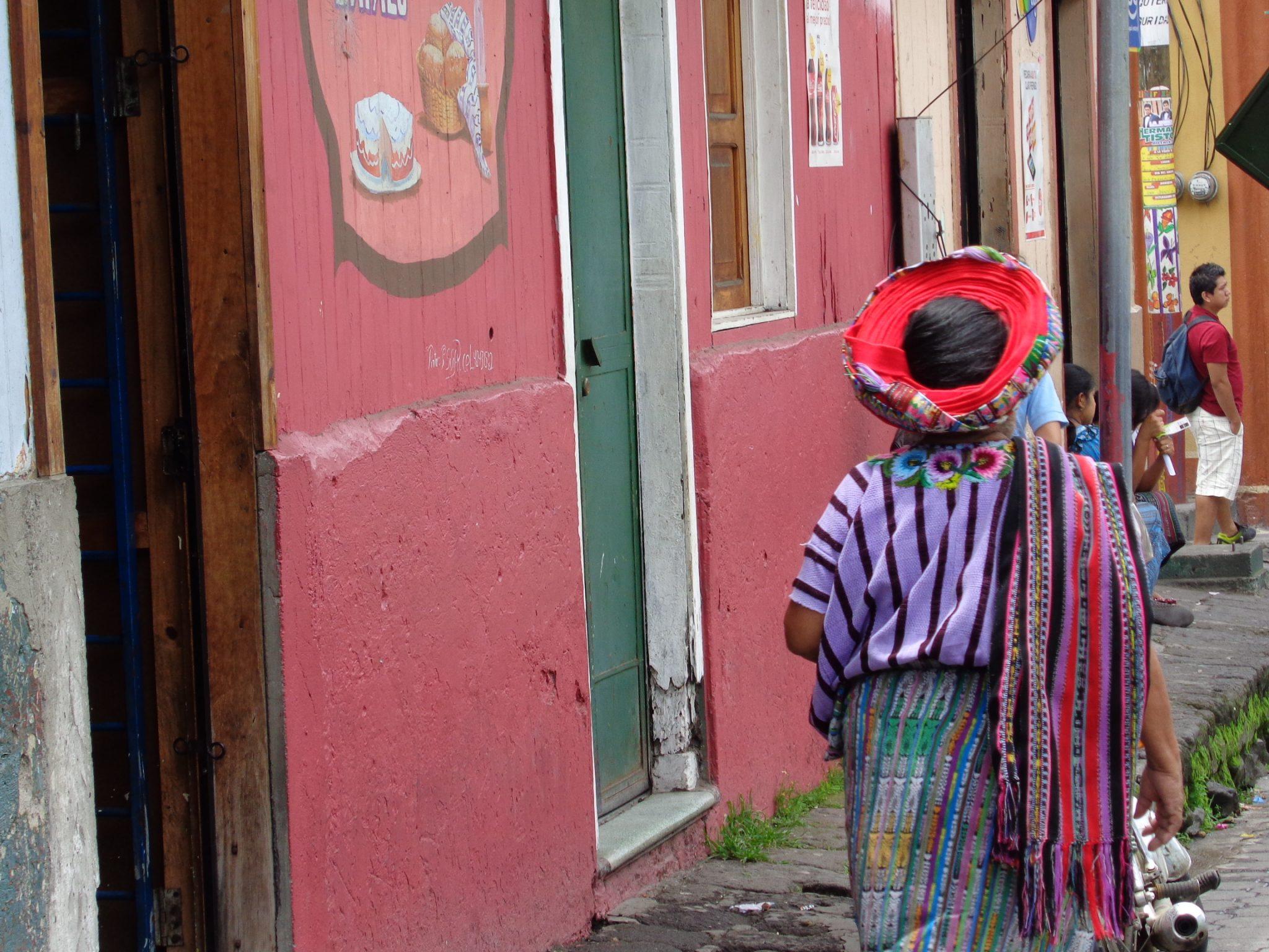 Guatemala-clothes