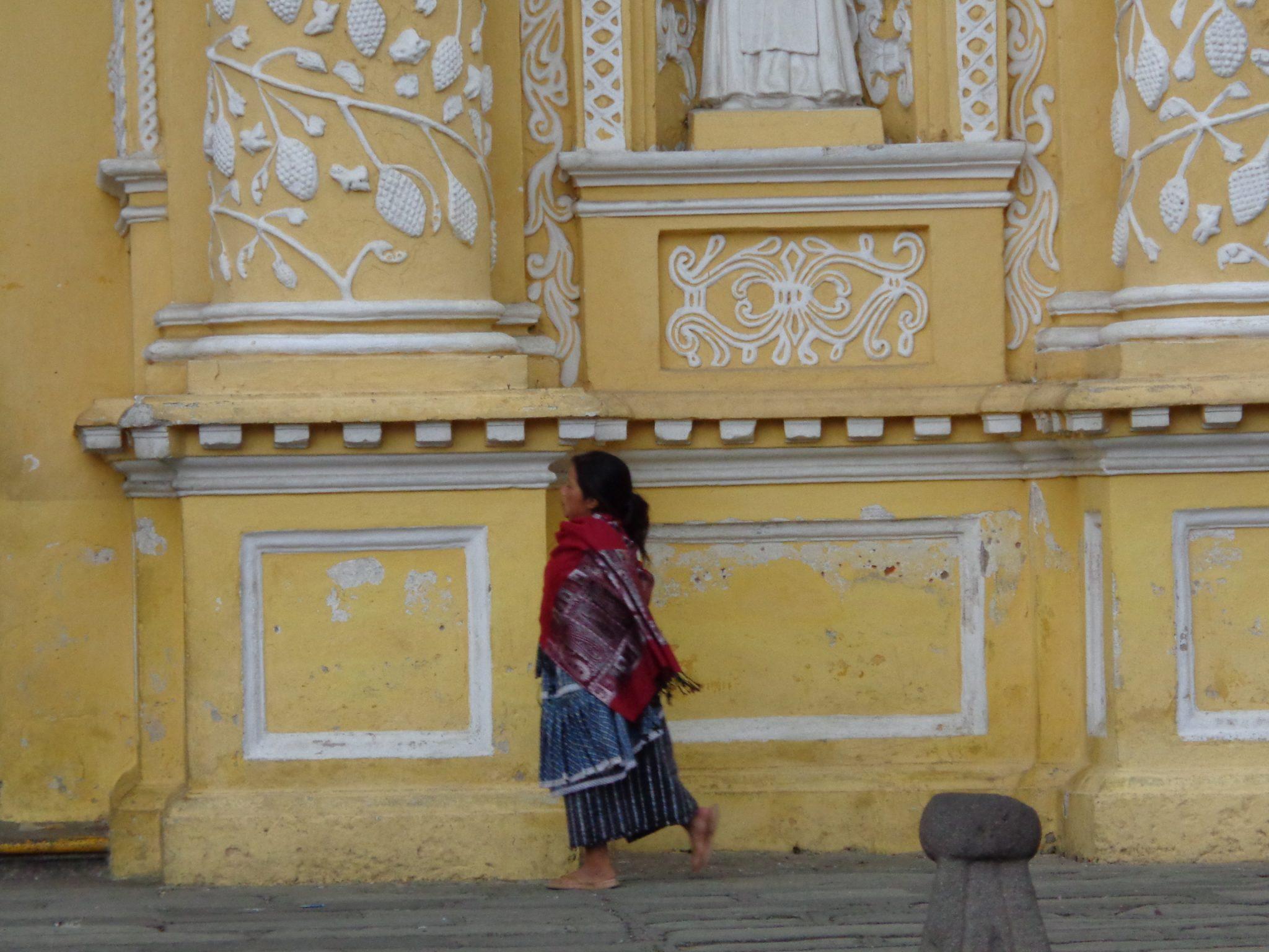Pedestrian-guatemala