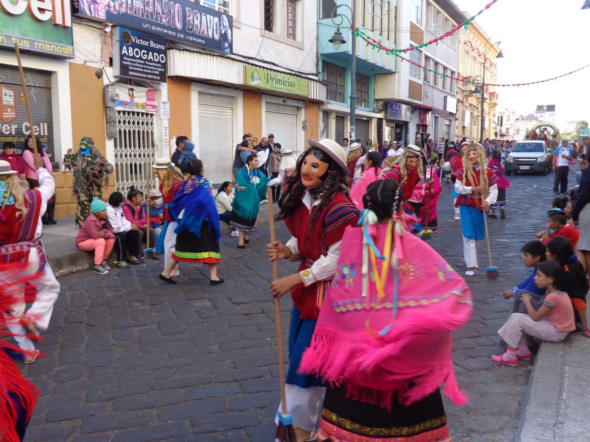 Riobamba-alausi