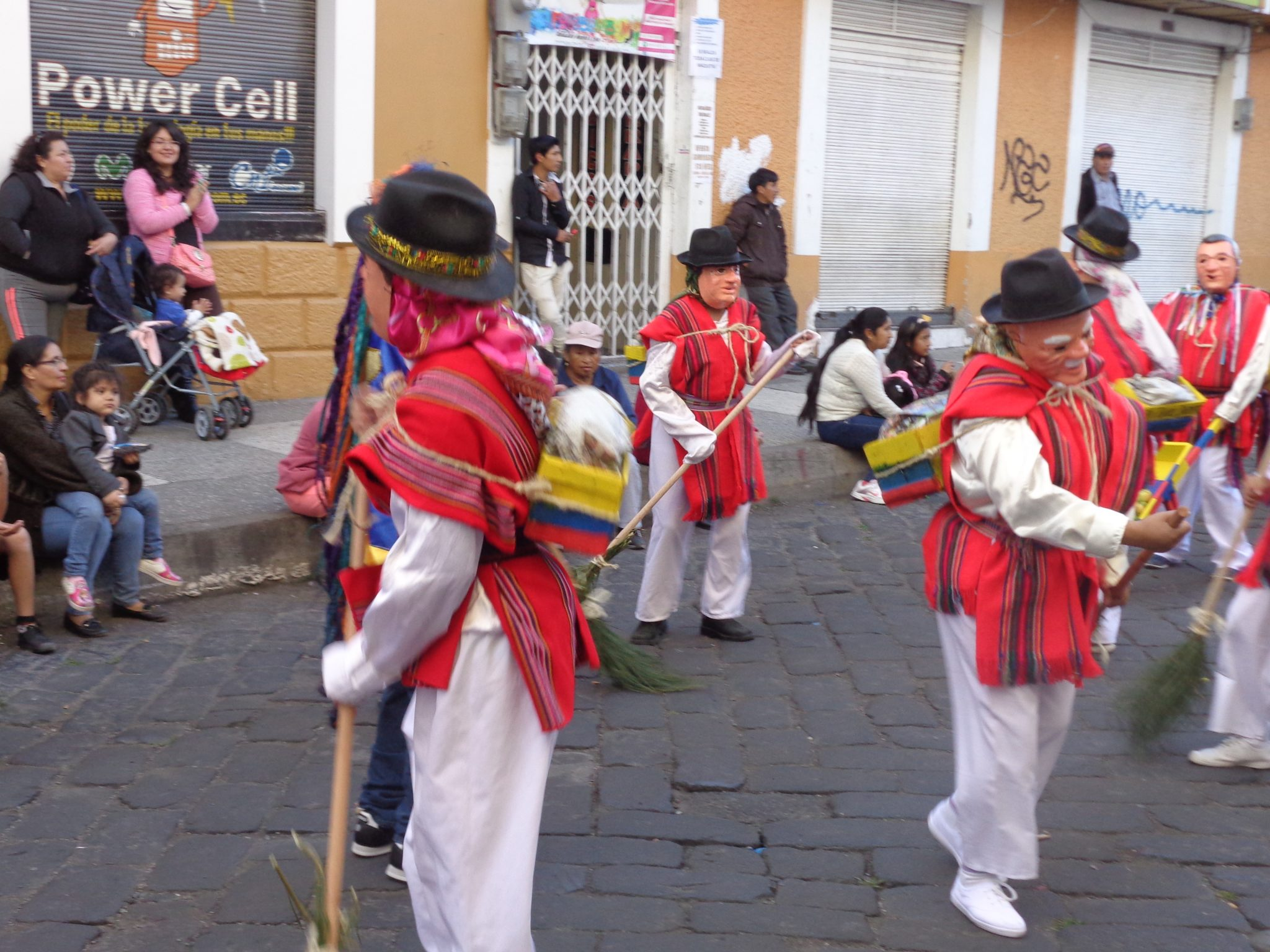 Riobamba-ecaudor