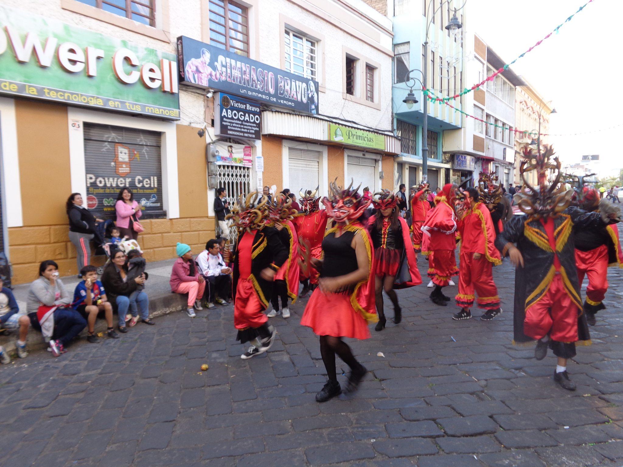 Riobamba-ecuador-tours