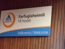 Hostel Iceland