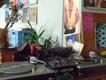 Vinyl-place