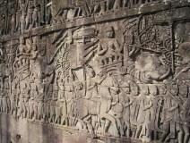 Cambodia-bayon-temple