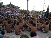 Kecak-female-dancer
