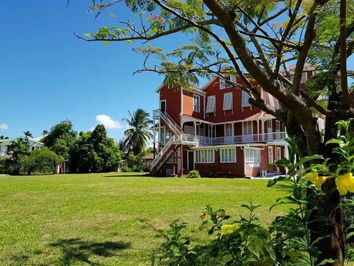 Cheddi-jagan-house