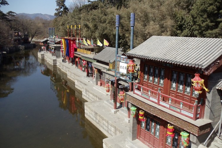 Top 7 Tourist Destinations In China
